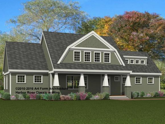 6 Olive Meadow Ln, Dover, NH 03820