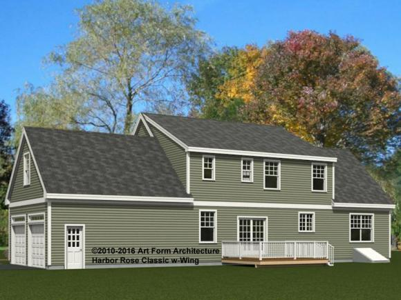6 Olive Meadow Lane, Dover, NH 03820