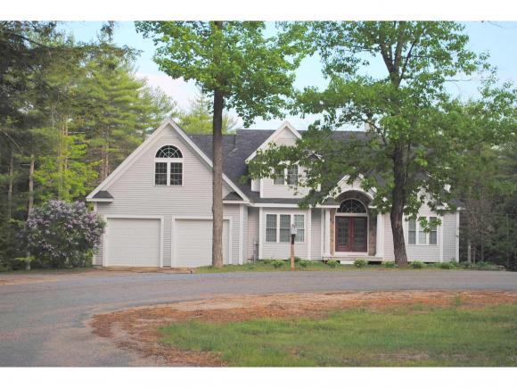 2 Holly Ln, Brookfield, NH 03872