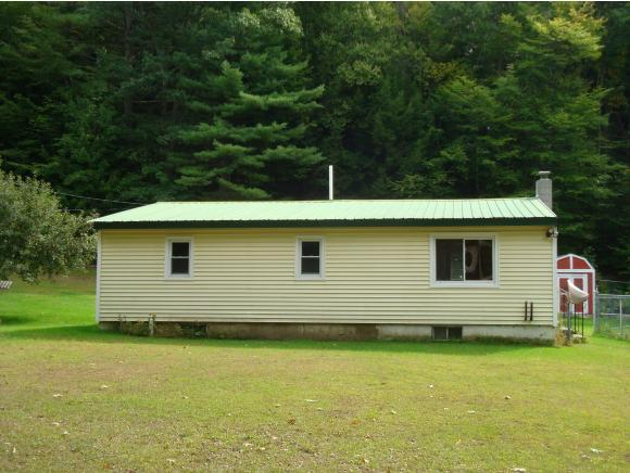 278 Hutchins Rd, Chesterfield, NH 03466