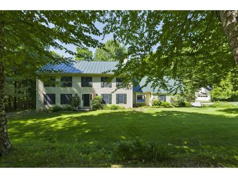 18 Montview Dr, Hanover, NH 03755