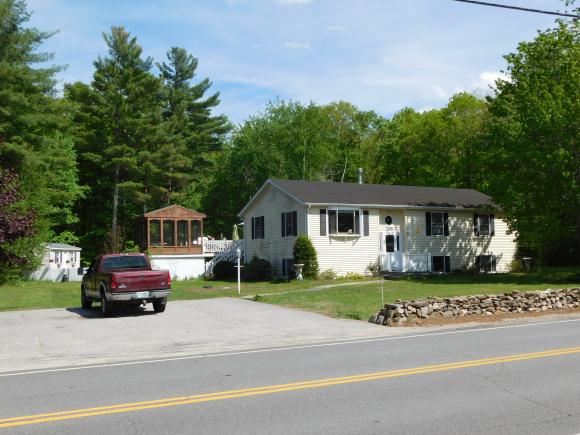 795 Route 153, Middleton, NH 03887