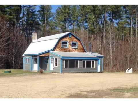 915 E Conway Rd, Conway, NH 03813