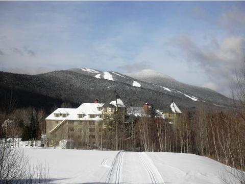 126 Packards Rd- 126 #126, Waterville Valley, NH 03215