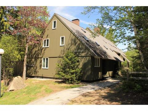 45 Klosters Way #66, Waterville Valley, NH 03215