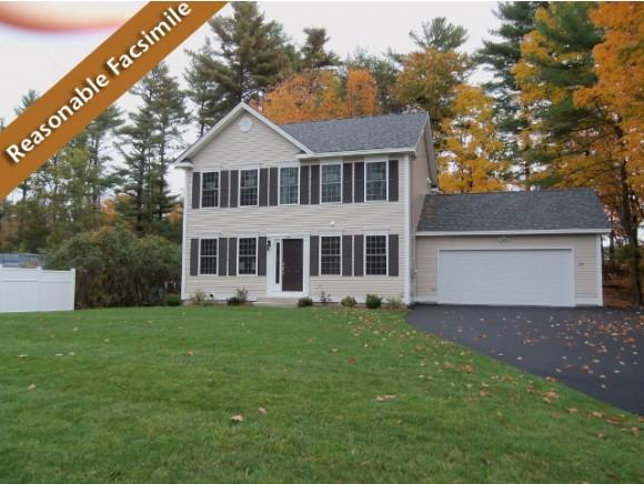 23 Windswept Rd, Manchester, NH 03109