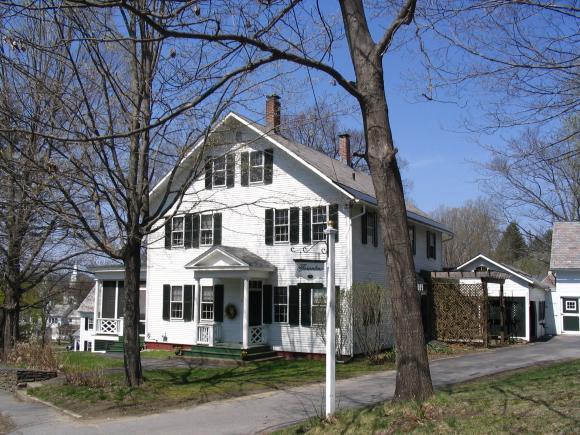 9 Prospect Hl, Walpole, NH