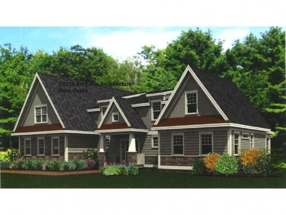 Lot 9 Sea Mist Landing, Rye, NH 03870
