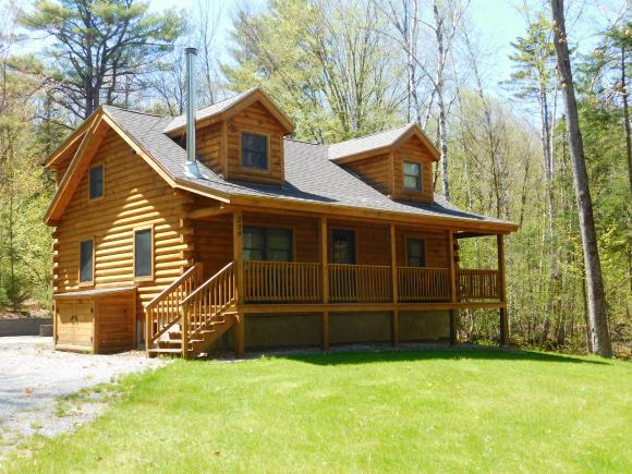 239 Wildcat Dr, Haverhill, NH 03765