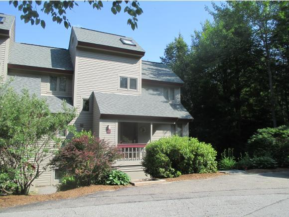 21 Mountain Brook Way #18, Waterville Valley, NH 03215