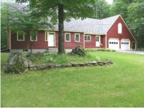 54 Clark Mill Rd, Weare, NH 03281