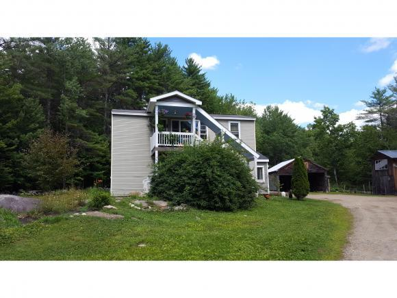 11 Old Woods Rd, Tuftonboro, NH 03816
