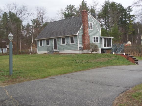 9 Juniper, Windham, NH 03087