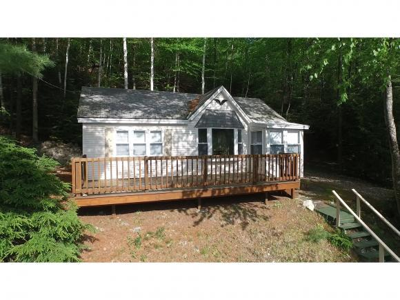 168 E Side Drive Dr, Alton, NH 03810