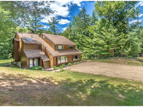 55 Mountainside At Attitash Rd #55, Bartlett, NH 03812