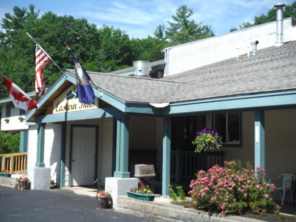 2955 White Mountain Hwy #203, North Conway, NH 03860