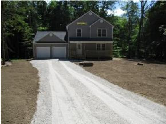 17 Miller Road #MAP 238, New Durham, NH 03855