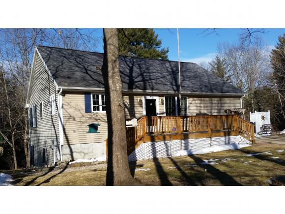 44 Bennett Rd, Durham, NH 03824