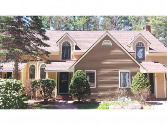 23 Country Rd #40, Conway, NH 03860