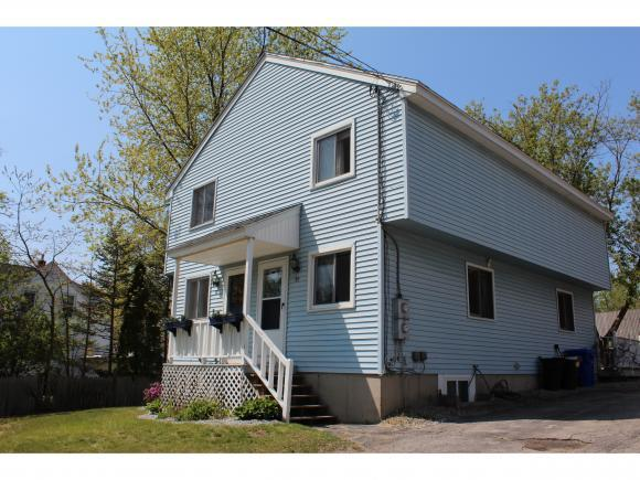 95 W Rosemont Ave #95, Manchester, NH 03103