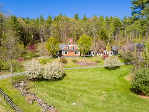 288 Orford Road, Lyme, NH 03768