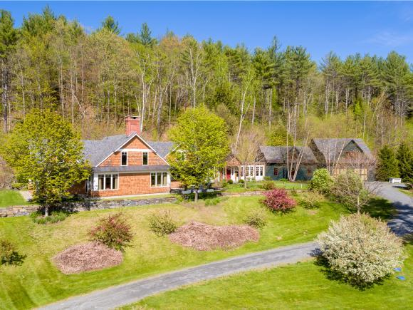 288 Orford Rd, Lyme, NH 03768