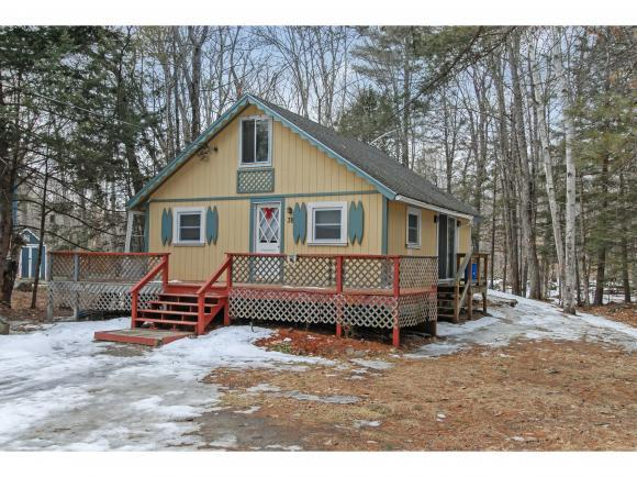 38 Sunrise Dr, Moultonborough, NH 03254