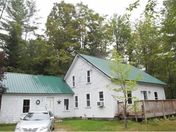 180 E Side Rd, Wentworth, NH 03282
