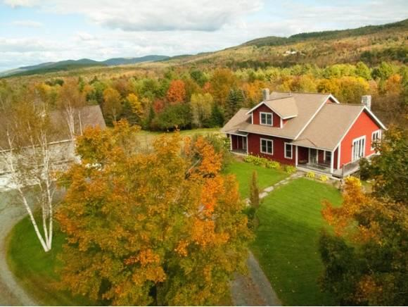 345 Williams Rd, Littleton, NH 03561