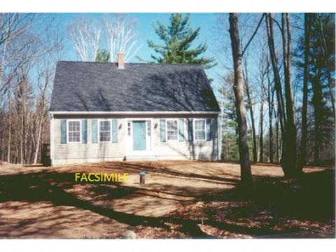 Lot 7 Beauty Hill Road, Barnstead, NH 03225