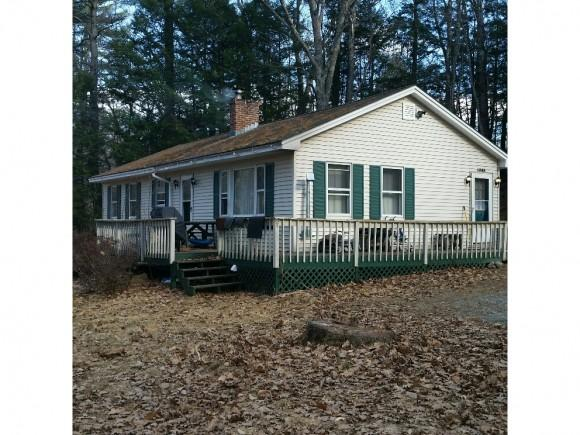246 Boston Hill Rd, Andover, NH 03216