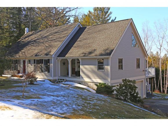 44 Sunset Cir, Alstead, NH 03602