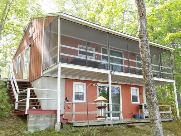 3 Chaloux Rd, Freedom NH 03836