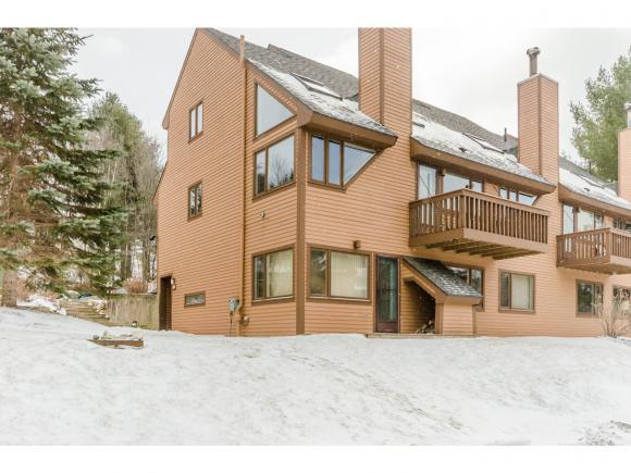 3 Pine Tree Way #36, Waterville Valley, NH 03215