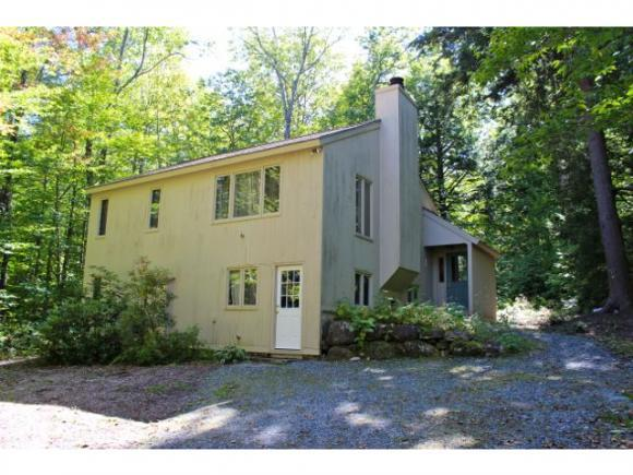 8 Summit Dr, Grantham, NH 03753