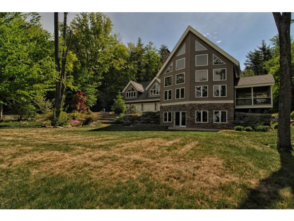100 Hooper Hill Rd, New Boston, NH 03070