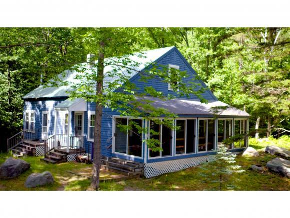 88 Wallula Rd, New London, NH 03257