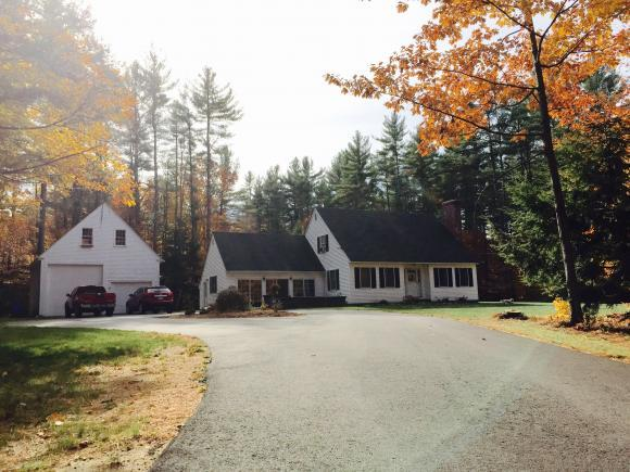 313 Old Greenfield Rd, Peterborough, NH 03458