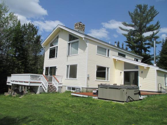 48 Snows Mountain Rd, Waterville Valley, NH 03215