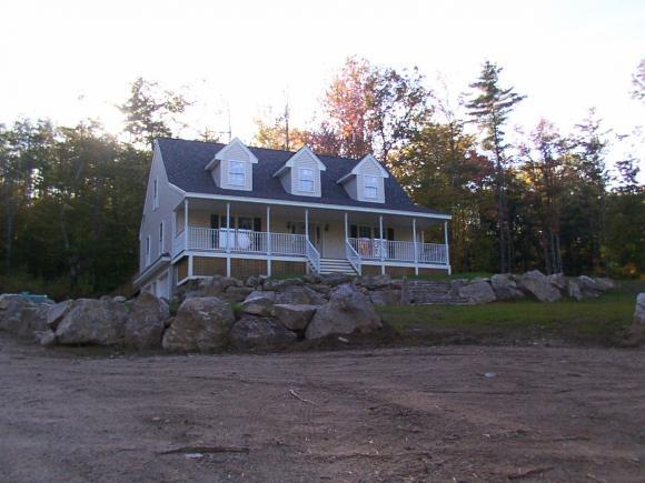 1080 Canal Rd, Sanbornville, NH 03872