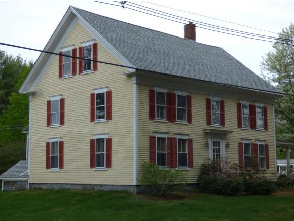 180 Holland St, Moultonborough, NH 03254