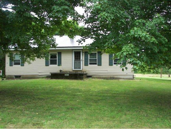 30 Lewis, Plymouth, NH 03264