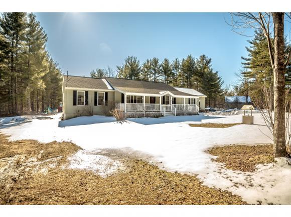 32 Pleasure Lands Glade Rd, Ossipee, NH 03814