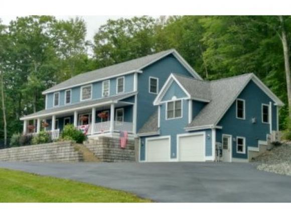 56 Carter Mountain Rd, New Hampton, NH 03256