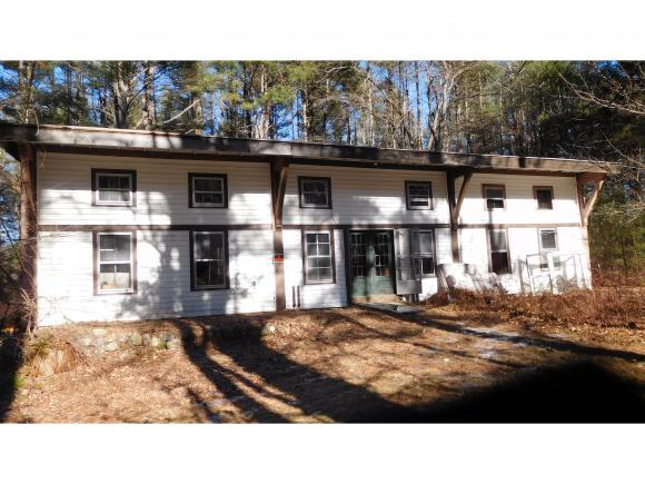 57 Melvin Brg, Winchester, NH