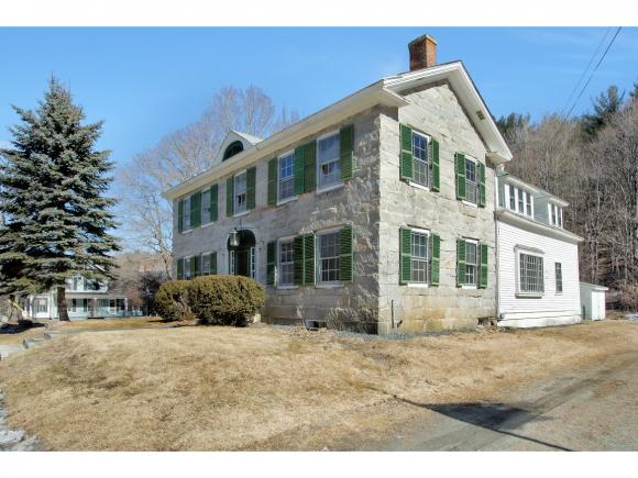 1069 Us Route 4a, Enfield, NH 03749