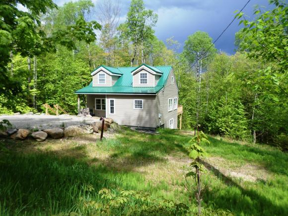 91 Goose Hollow Rd, Campton, NH 03223
