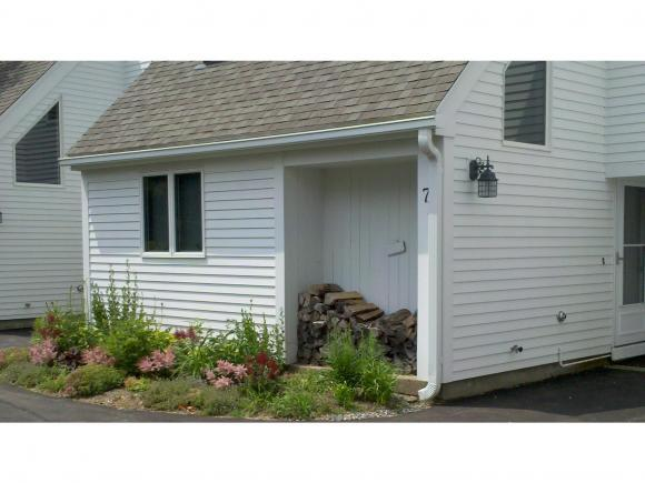71 Osceola Rd #5, Waterville Valley, NH 03215