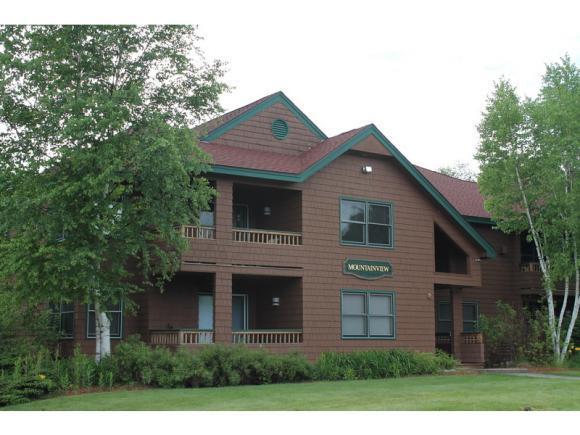 156 Deer Park Dr #127A, North Woodstock, NH 03262