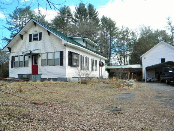 50 River Rd, Claremont, NH 03743